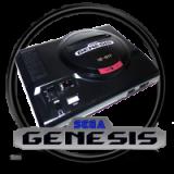 Sega Genesis Classics Pack