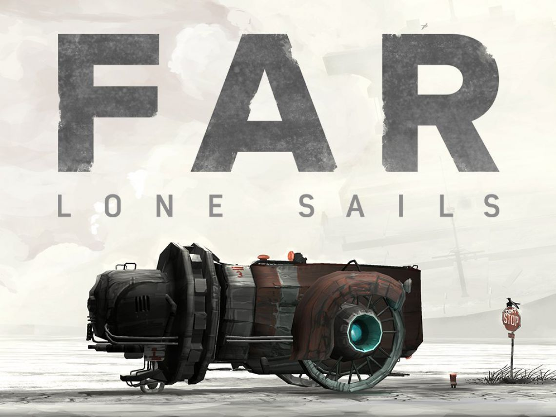 FAR: Lone Sails Game Release