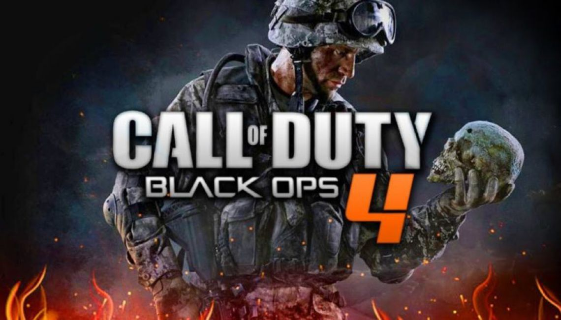 Call of Duty: Black Ops 4 Release