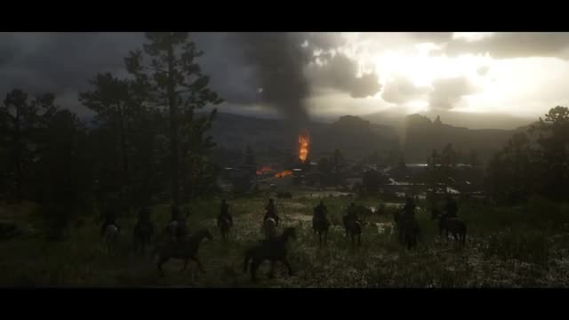 Red Dead Redemption 2 - Official Trailer #3