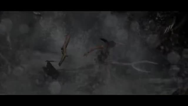 Tomb Raider - Game Trailer - Survivor