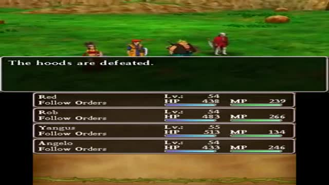 Dragon Quest VIII - Just Gameplay