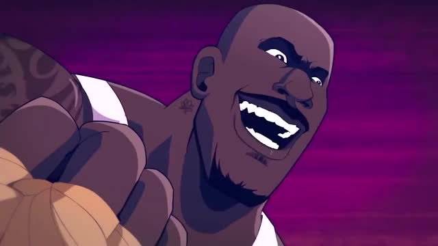 Shaq Fu A Legend Reborn Nintendo Switch Official Trailer HD